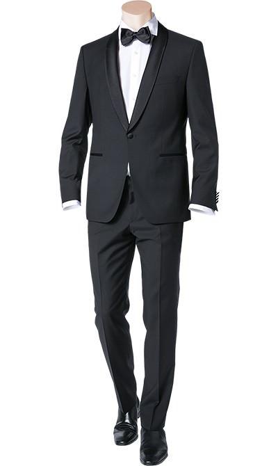 Аренда вечернего смокинга BOND (dress code black tie)
