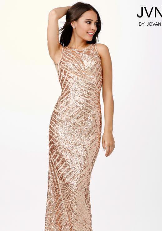 Платье от Jovani (США) Gold Coast