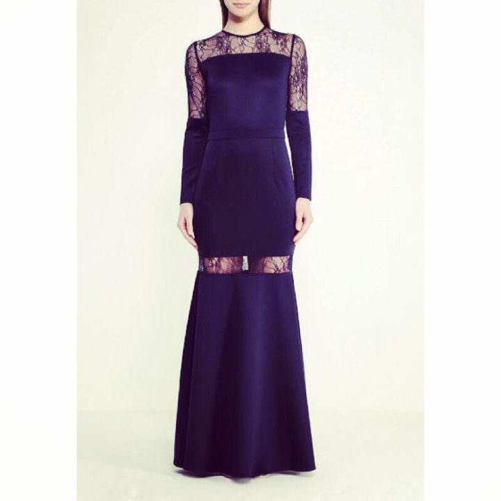 Платье от Jovani (США)