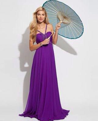 Аренда вечернего платья Jovani (США) Fuxy