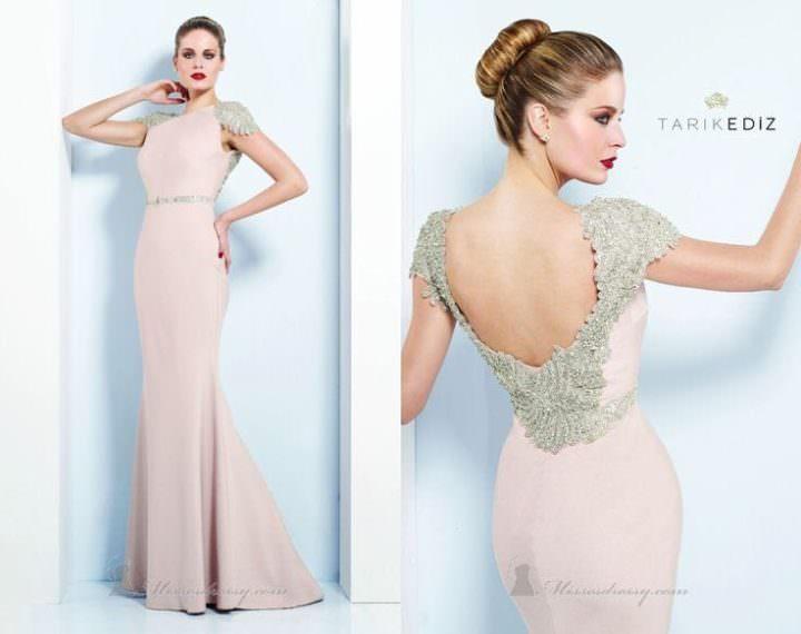 платье от Tarik Edis (Турция) Tender Milk